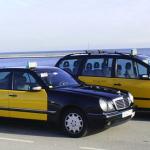 التاكسي