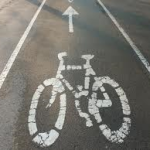 الدراجة الهوائية