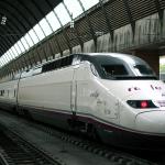 القطار السريع